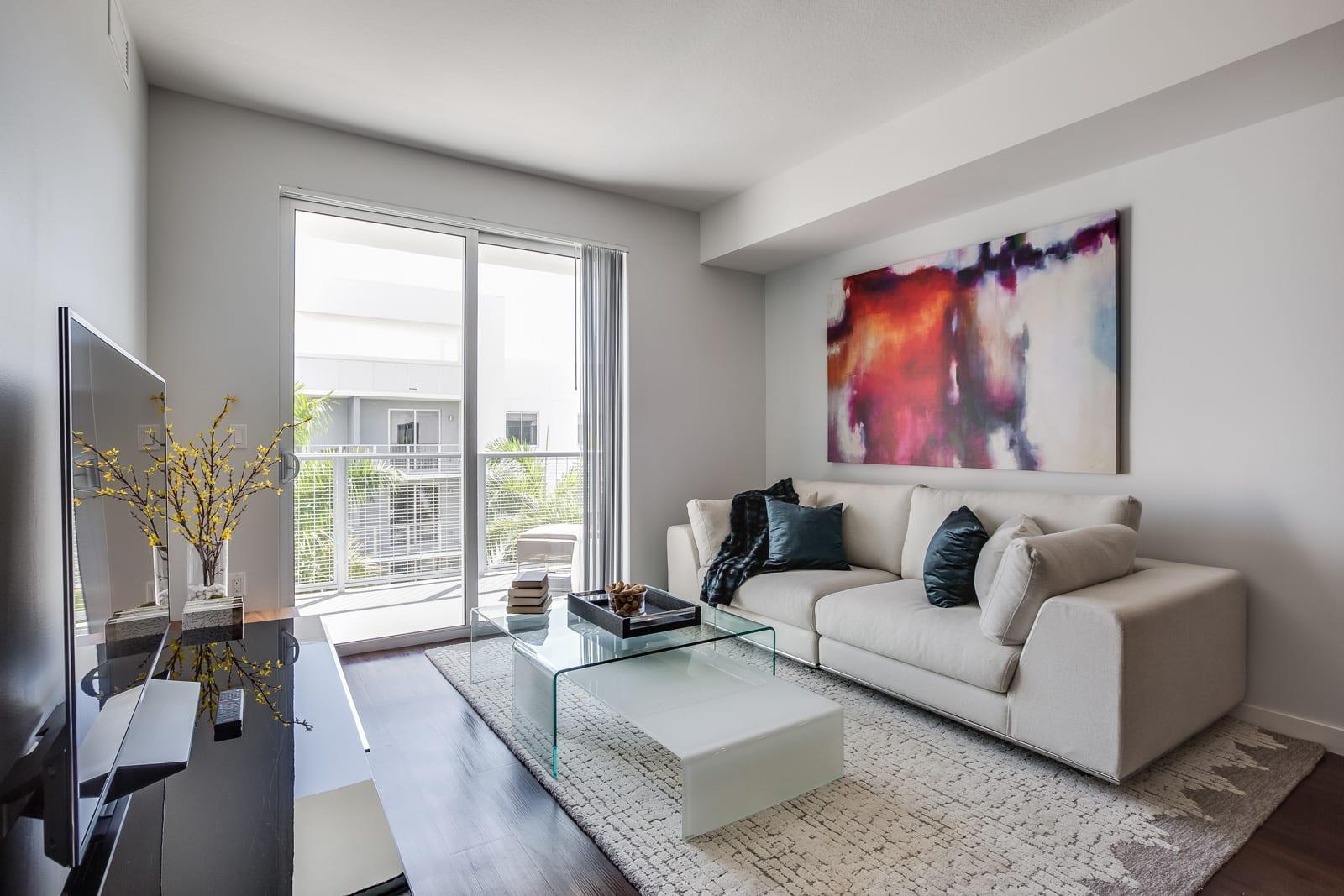 Open Floor Plans at Allure by Windsor, Boca Raton, 33487
