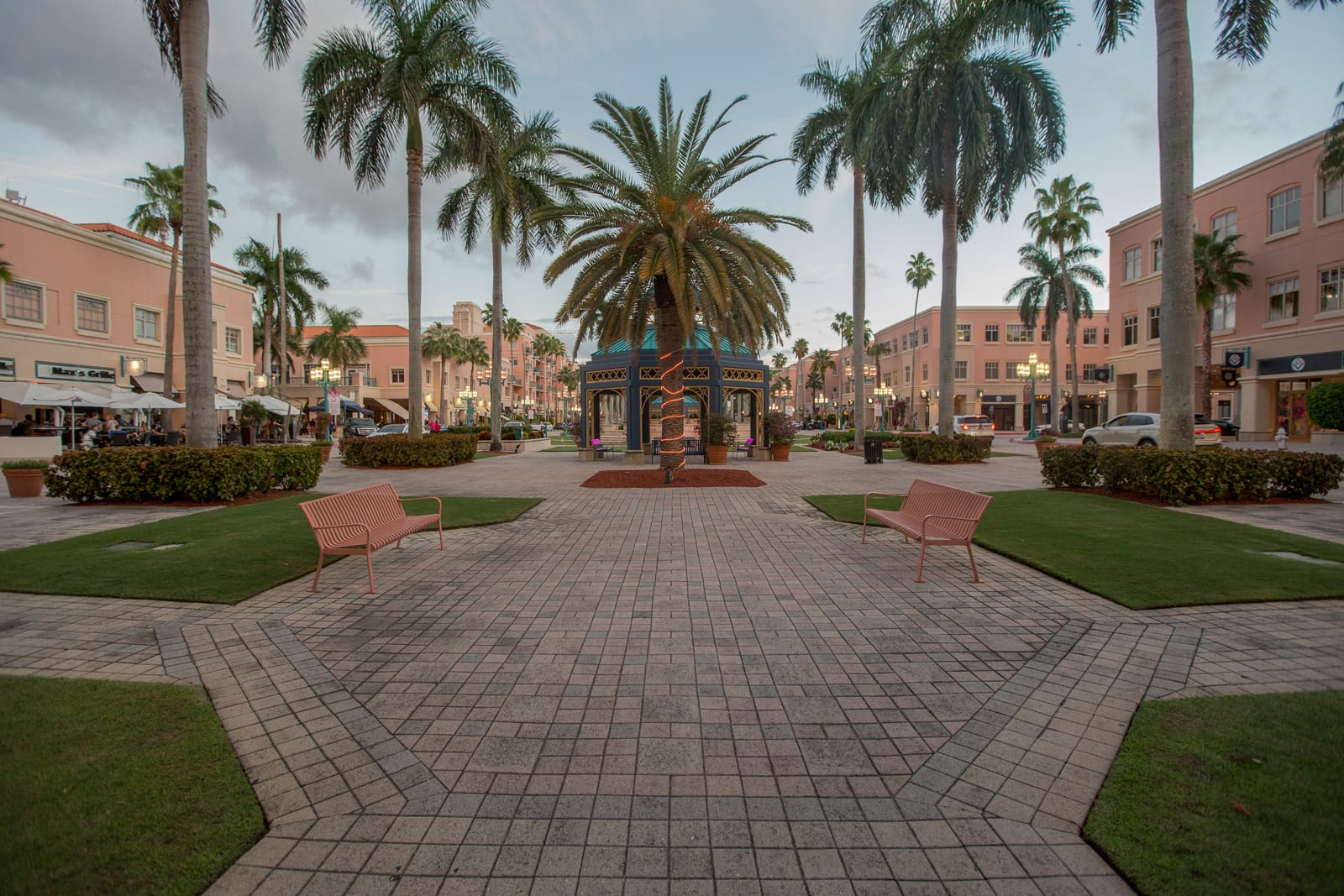 Fall in Love with Your New Neighborhood at Allure by Windsor, 6750 Congress Avenue, Boca Raton