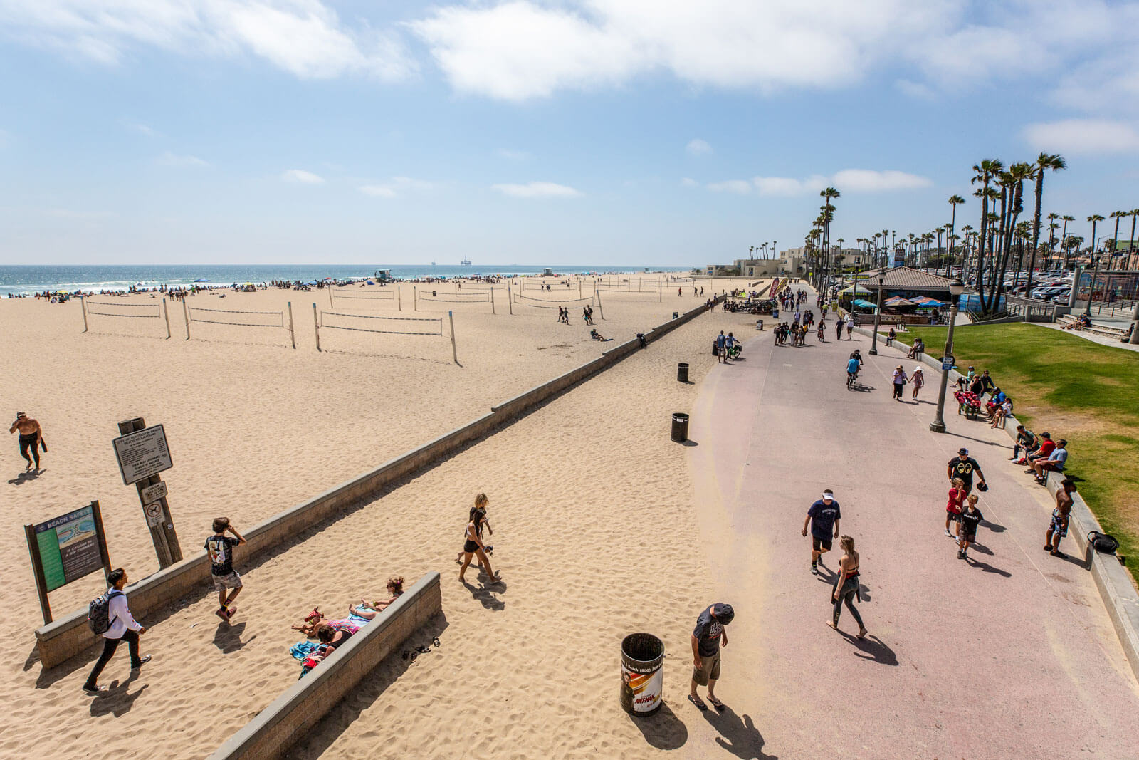 Be Close to the Beach at Boardwalk by Windsor, 7461 Edinger Ave., Huntington Beach
