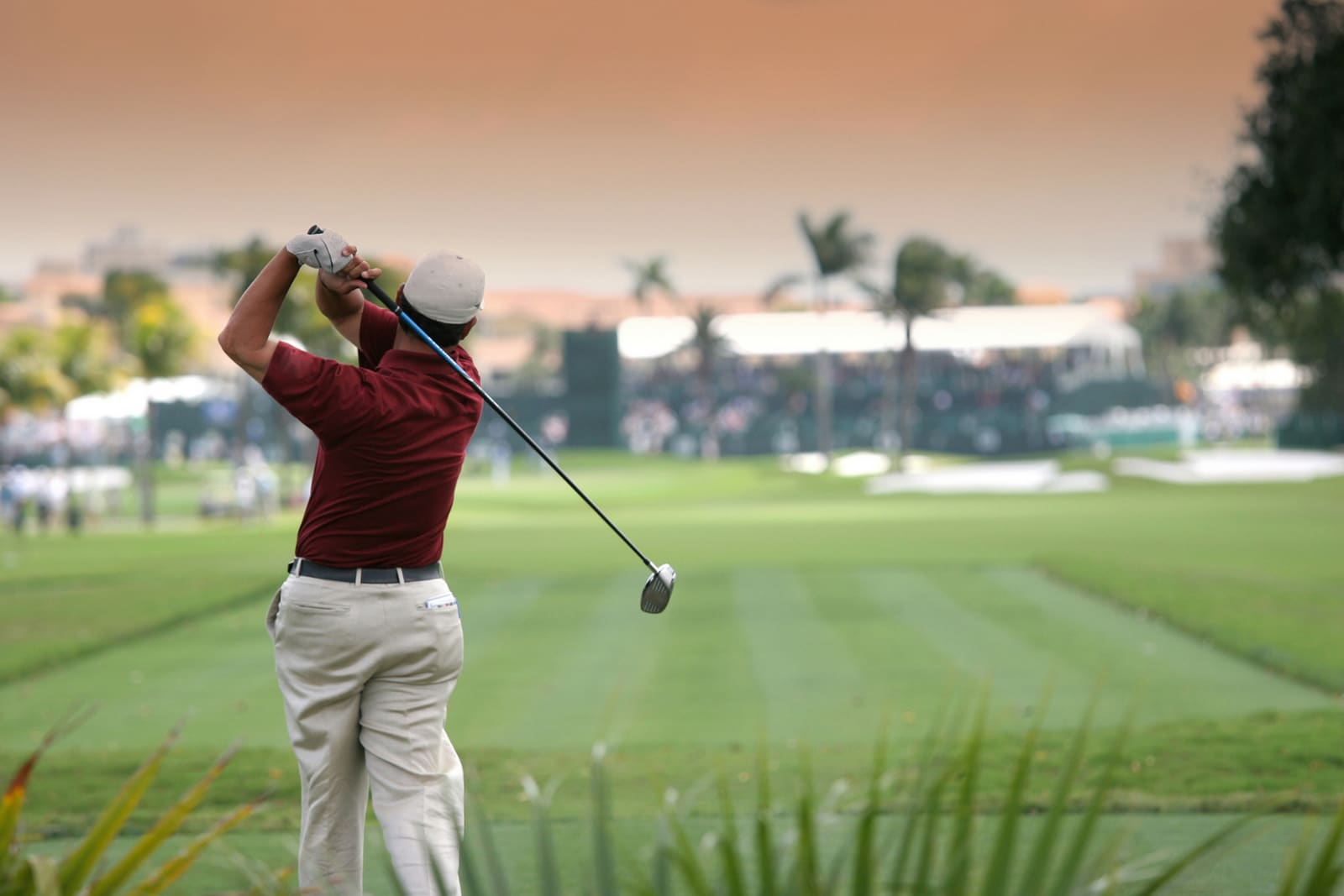 Enjoy Easy Access to the Top Golf Courses at Allure by Windsor, Florida, 33487