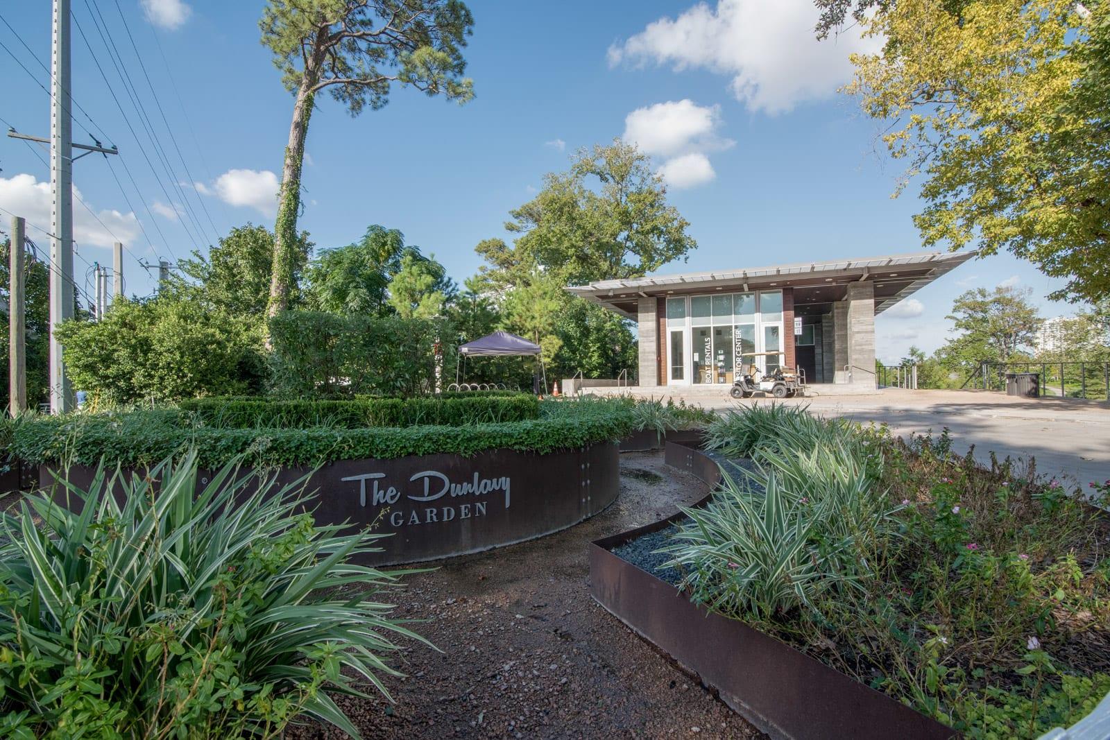 Be Close To Dunlavy Garden  at Allen House Apartments, Houston, Texas