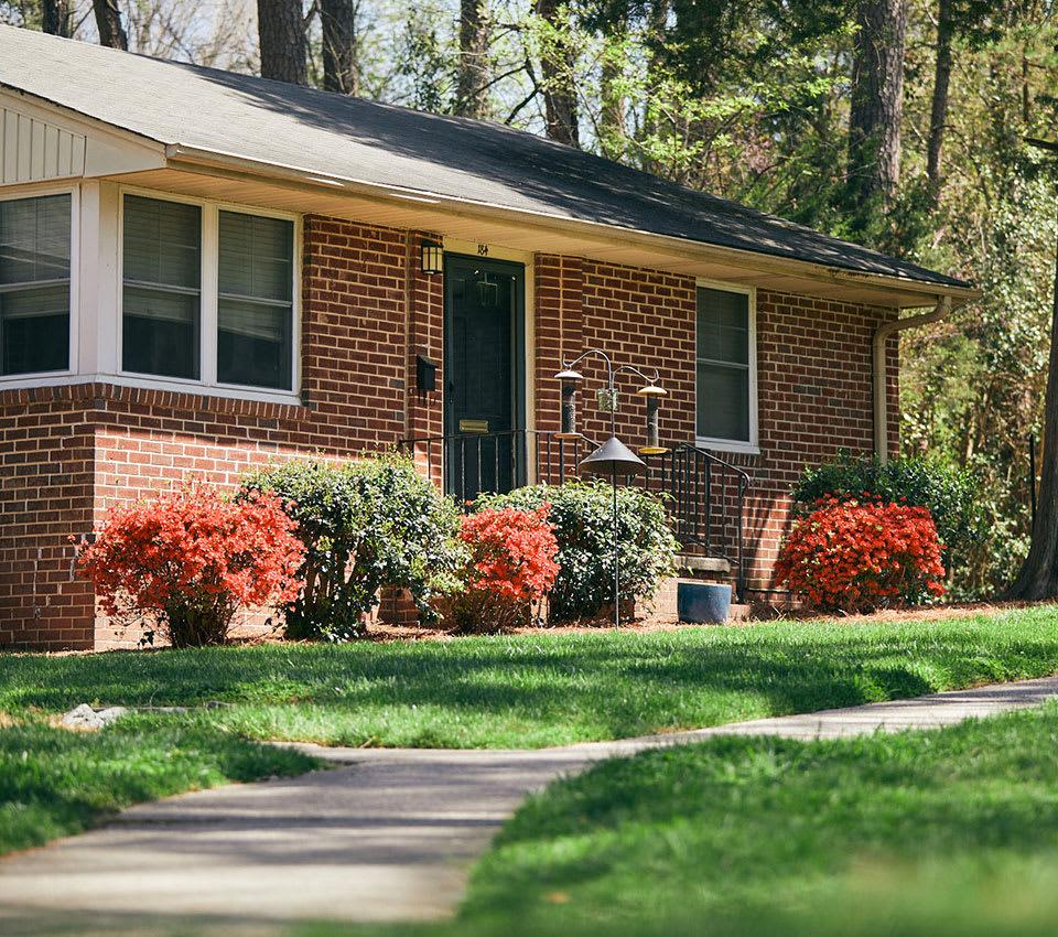 Apartments For Rent In Chapel Hill Nc Near Unc Glen Lennox