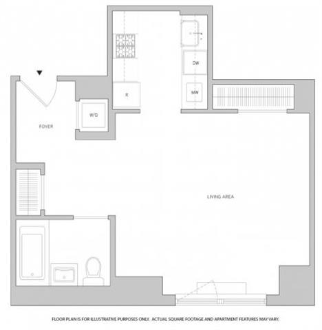 The Aldyn Studio 1 2 3 4 Bedroom Apartments In Upper West Side,3 Bedroom Apartment Floor Plans With Dimensions