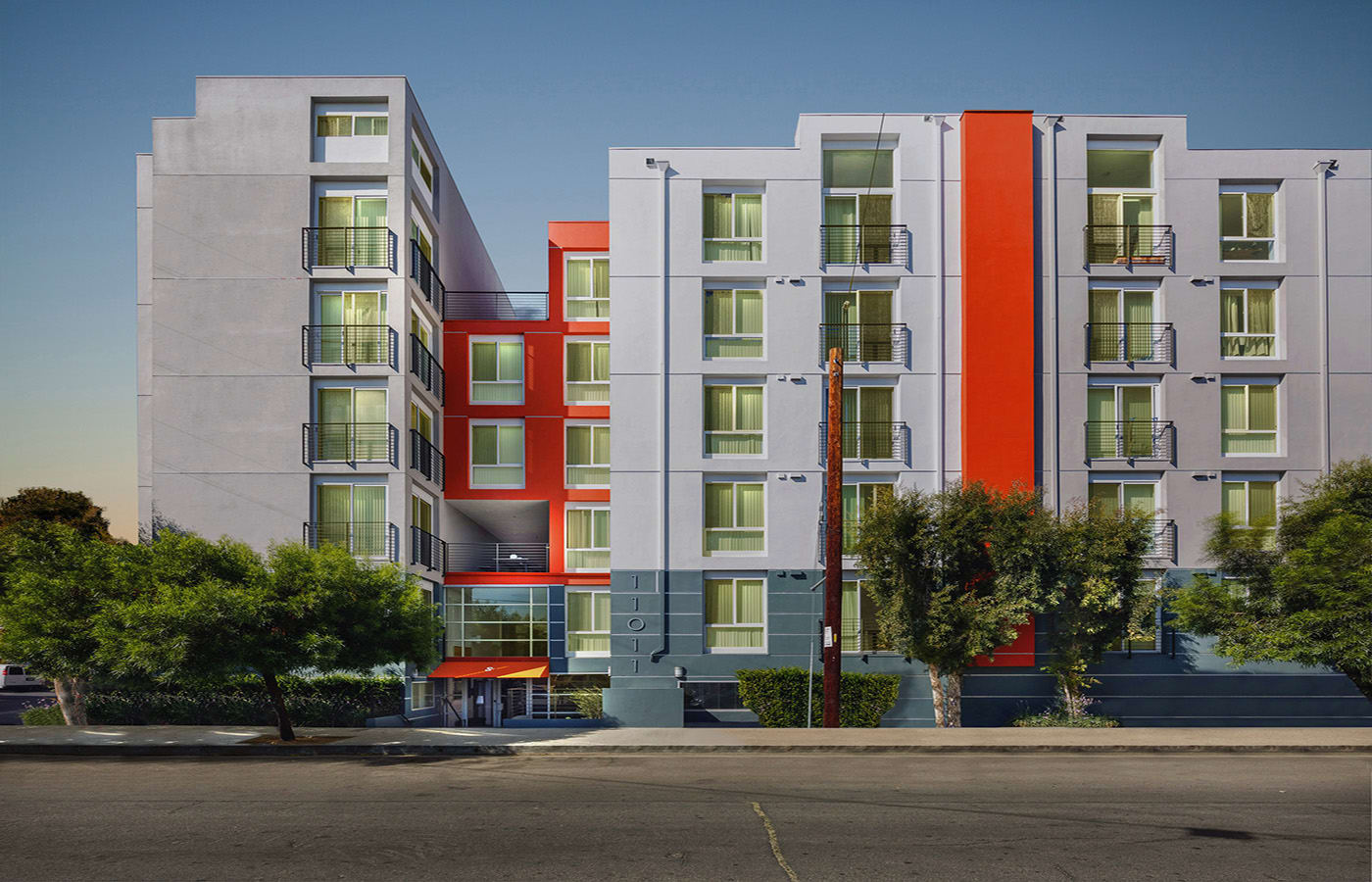 North Hollywood Apartments The Social Apartments