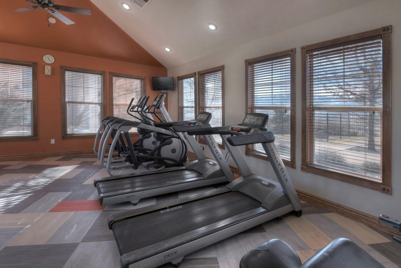 Health Care Center at Manzanita Gate Apartment Homes, Nevada, 89523