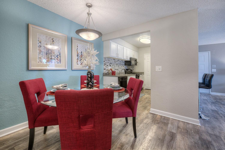 Formal Dining Area at Vizcaya Hilltop, Reno, 89523