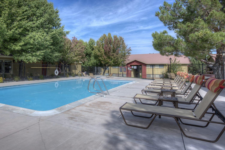 Lounging by the Pool at Vizcaya Hilltop, Reno, 89523