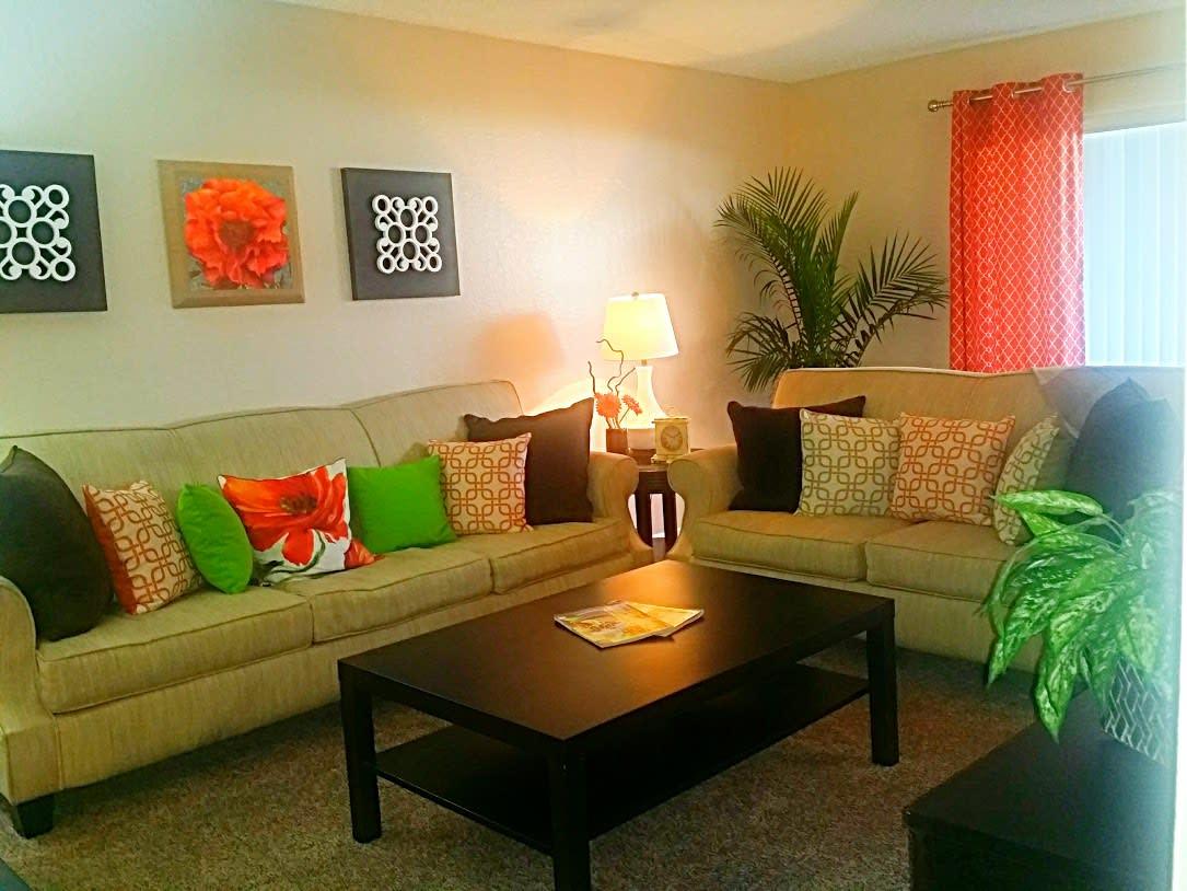 Berber Carpeting in Select Apartments at Stoneridge Apartments, Upland, CA, 91786