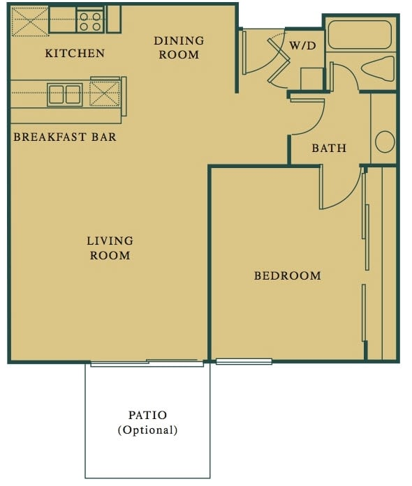1, 2 & 3 Bedroom Apartments In Hacienda Heights, CA