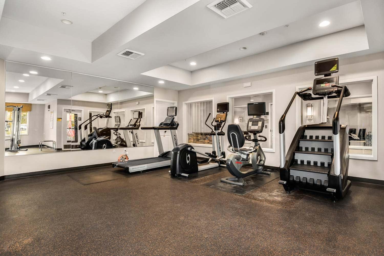 Fitness Center at Reunion at Redmond Ridge, Redmond, WA