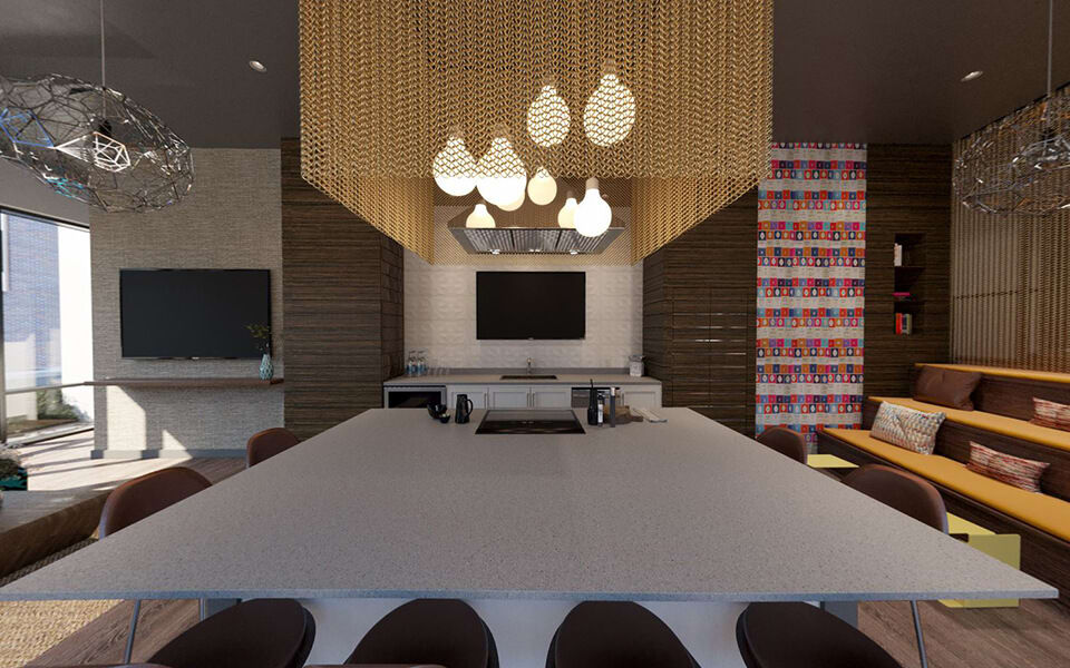 Remodeled Kitchens at CityWay, Indianapolis, IN