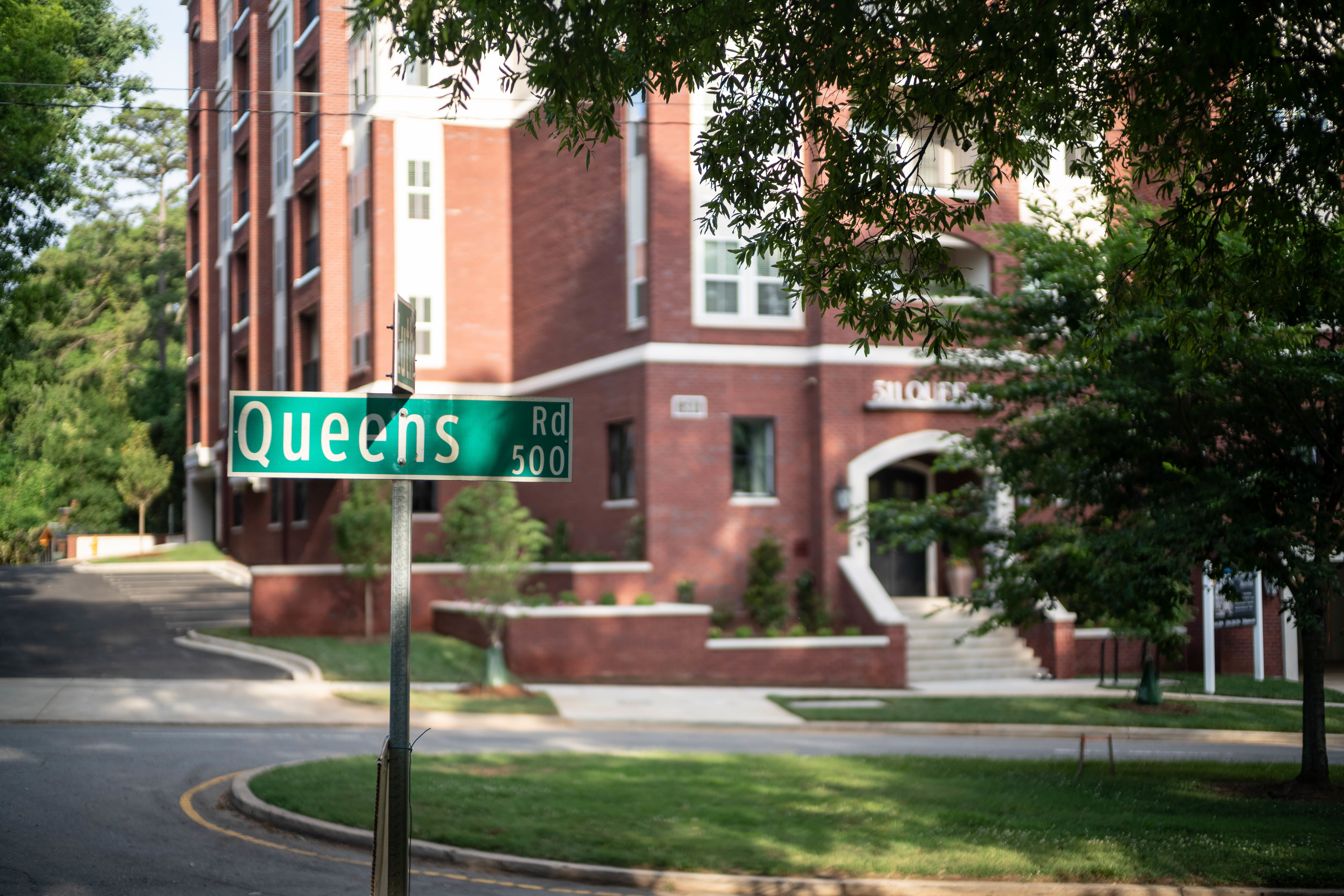 Photos and Video of 511 Queens in Charlotte, NC