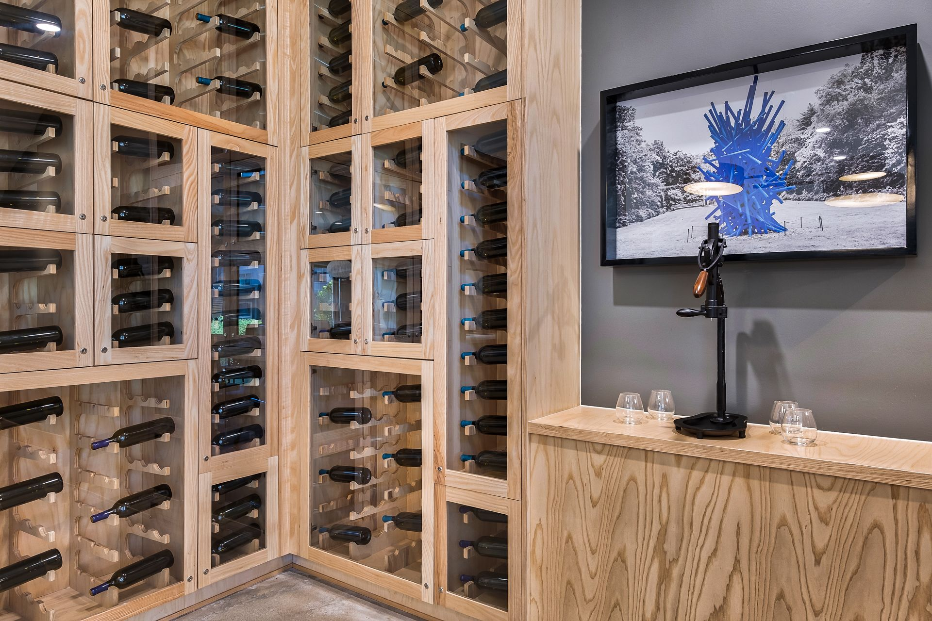 Austin, TX Luxury Apartments | Windsor Burnet