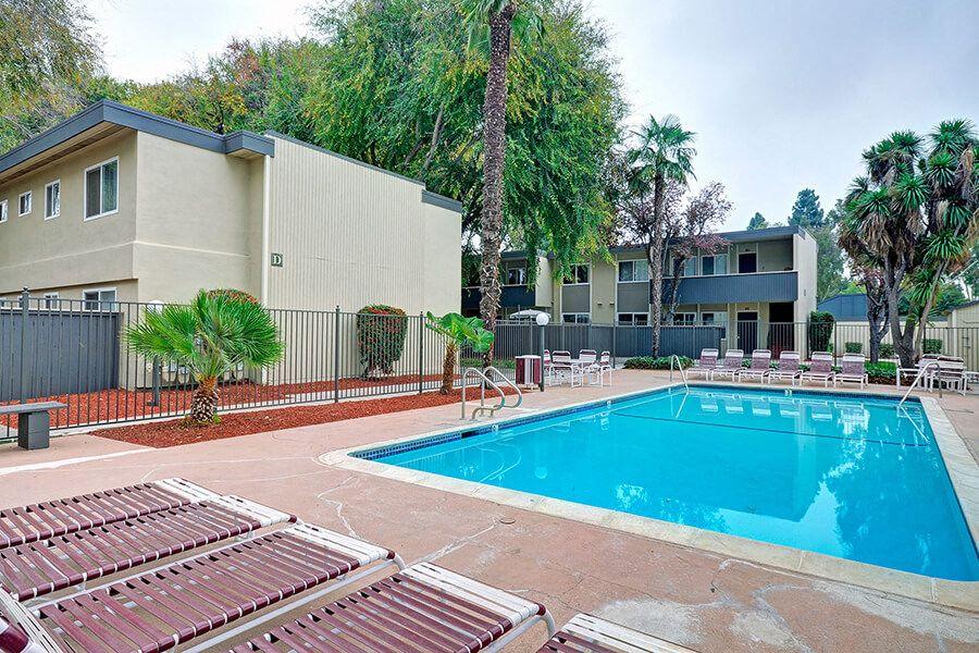 Trestles Apartments CA | Apartments Near San Jose