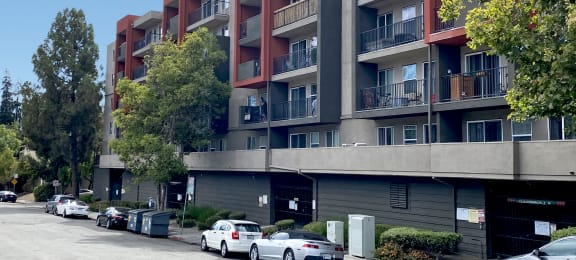 Welcome to Piedmont Apartments - Affordable Living in Oakland, CA