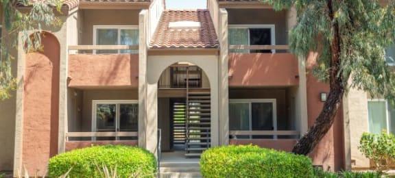 Elegant Exterior View Of Property at Eucalyptus GroveApartments, California, 91910