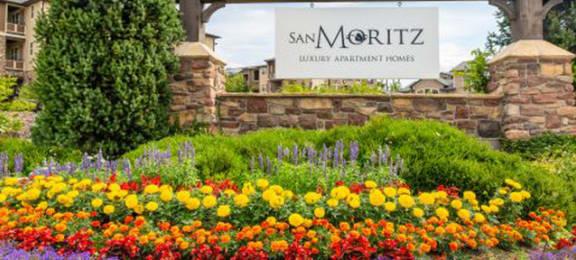 at San MoritzApartments, Midvale, 84047