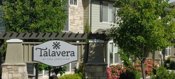 at Talavera at the Junction Apartments & Townhomes, Midvale, Utah