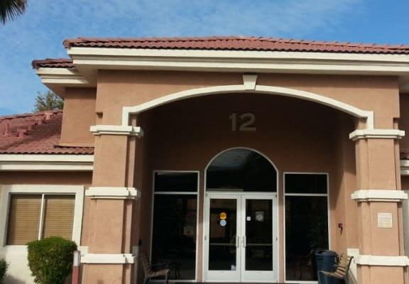 Exterior at Tanner Manor in Phoenix, AZ