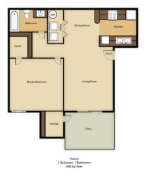 Floor Plan Haven, opens a dialog