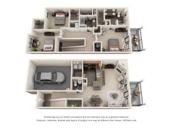 Floor Plan Aster, opens a dialog
