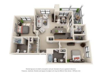 Floor Plan Sage, opens a dialog