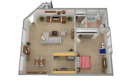 CA SYLMAR ASTORIA MOUNTAIN VIEW Rental Apartments