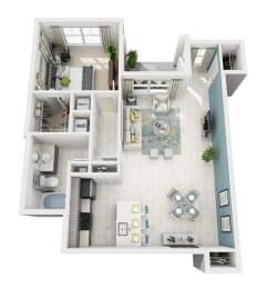 Floor Plan Allure, opens a dialog