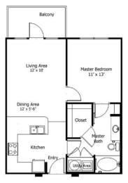 Floor Plan 5A4, opens a dialog