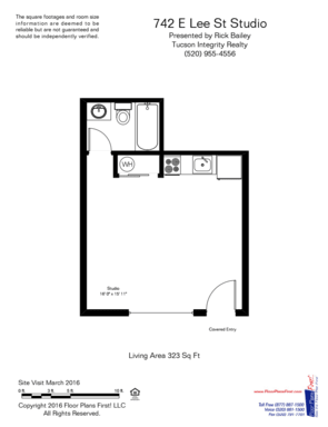 Floor Plan  Furnished Studio, opens a dialog.
