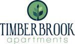 Logo at Timberbrook Apartments, Peoria, 61614