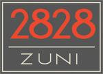 2828 Zuni