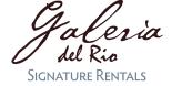 Galeria Del Rio Townhomes in Tucson, AZ logo