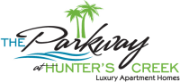 the  parkway logo