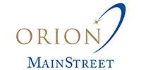 Orion Mainstreet Logo