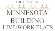 The Historic Minnesota Building Live/Work Flats