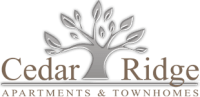 Cedar Ridge Apartments & Townhomes