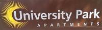 University Park Apartments in Tempe, AZ logo