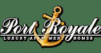 Port Royale Apartments in Sierra Vista, AZ logo