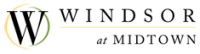 Windsor at Midtown Brochure Logo