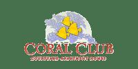 Coral Club Apartments logo