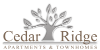 Cedar Ridge Apartments & Townhomes