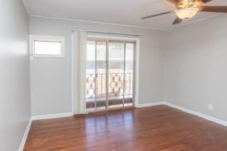 Floor Plan 1/1 CU