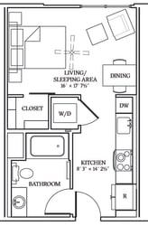Floor Plan S01