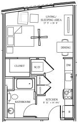 Floor Plan S03