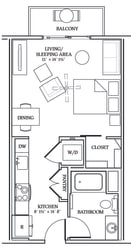Floor Plan S04