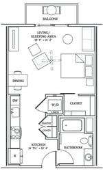 Floor Plan S07