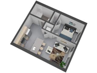 Floor Plan Armatage