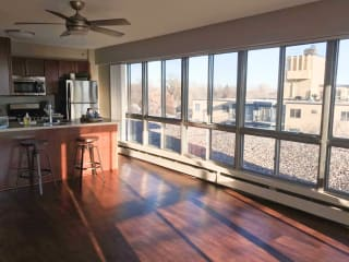 Park Towers Apartments in St. Louis Park, MN Panoramic Views