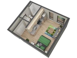 Floor Plan Standish